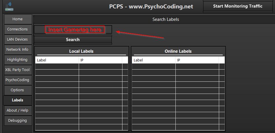 lanc pcps download