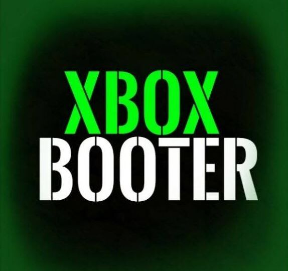 xbox booter