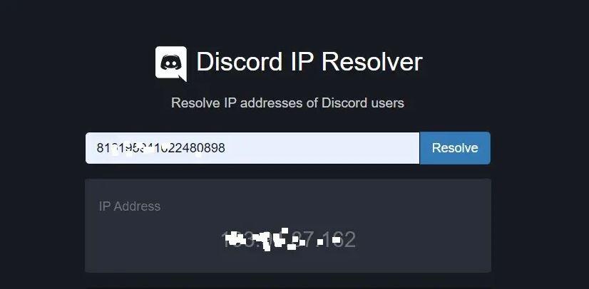 discord ip resolver